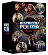 Distretto Di Polizia - La Serie Completa (69 Dvd) (69 Dvd)