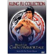 Bruce Lee. Chen l'immortale