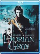 Dorian Gray blu-ray e dvd