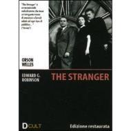 Lo straniero. The Stranger