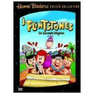 I Flintstones. Stagione 2 (5 Dvd)