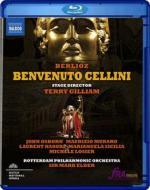 Hector Berlioz - Benvenuto Cellini (Blu-ray)
