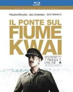 Il ponte sul fiume Kwai (Blu-ray)