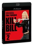 Kill Bill Vol. 2 (Il Collezionista) (Blu-Ray+Dvd+Card Ricetta) (2 Blu-ray)