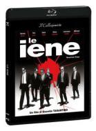 Le Iene (Il Collezionista) (Blu-Ray+Dvd+Card Ricetta) (2 Blu-ray)