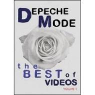 Depeche Mode. The Best Of Videos. Vol. 1