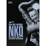 Nigel Kennedy. The Blue Note Sessions. Live in Paris at the New Morning