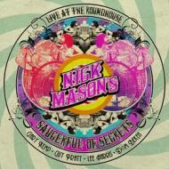Nick Mason - Live At The Roundhouse (Blu-ray)
