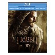 Lo Hobbit. La desolazione di Smaug 3D (Cofanetto 4 blu-ray)
