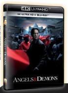 Angeli e demoni (Cofanetto 2 blu-ray)