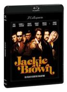 Jackie Brown (Il Collezionista) (Blu-Ray+Dvd+Card Ricetta) (2 Blu-ray)