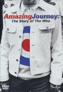 Amazing Journey: The Story of The Who (2 Dvd)