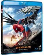 Spider-Man Homecoming (Blu-ray)