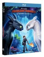Dragon Trainer 3 - Il Mondo Nascosto (Blu-ray)