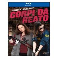 Corpi da reato (Blu-ray)