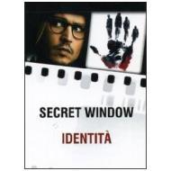 Secret Window - Identità (Cofanetto 2 dvd)