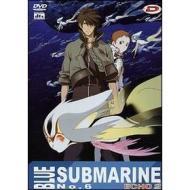 Blue Submarine No. 6. Vol. 02
