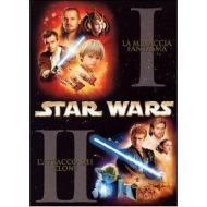 Star Wars (Cofanetto 2 dvd)