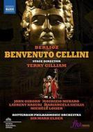Hector Berlioz - Benvenuto Cellini (2 Dvd)
