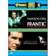 Frantic - Presunto innocente (Cofanetto 2 dvd)