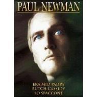 Paul Newman (Cofanetto 3 dvd)