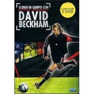 Scendi in campo con David Beckham (2 Dvd)