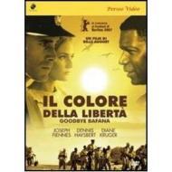 Il colore della libertà. Goodbye Bafana