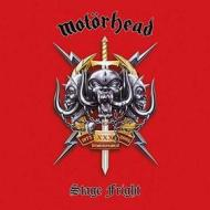 Motorhead - Stage Fright (Blu-ray)