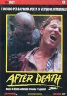 After Death. Oltre la morte. Zombi 4