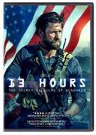 13 Hours - The Secret Soldier Of Benghazi