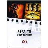 XXX - Stealth (Cofanetto 2 dvd)