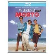 Week-end con il morto (Blu-ray)