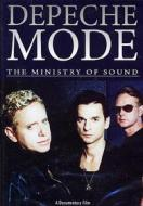 Depeche Mode. The Ministry of Sound