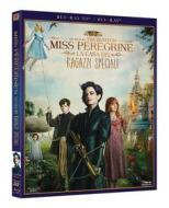 Miss Peregrine - La Casa Dei Ragazzi Speciali (3D) (Blu-Ray 3D+Blu-ray) (2 Blu-ray)