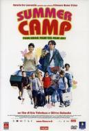 Summer Camp. Primi amori primi vizi primi baci