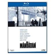 Manhattan (Blu-ray)