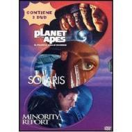 Cofanetto Fantascienza (Cofanetto 3 dvd)