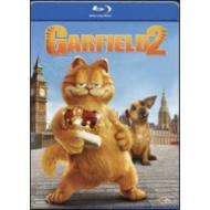 Garfield 2 (Blu-ray)
