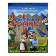 Gnomeo & Giulietta (Blu-ray)