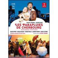 Les parapluis de Cherbourg (Blu-ray)