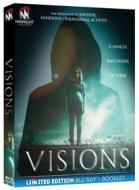 Visions (Limited Edition) (Blu-Ray+Booklet) (Blu-ray)