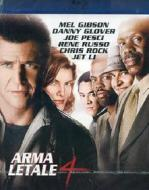 Arma letale 4 (Blu-ray)