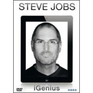 Steve Jobs. iGenius