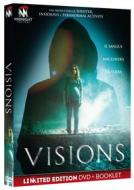 Visions (Limited Edition) (Dvd+Booklet)