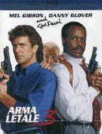 Arma letale 3 (Blu-ray)