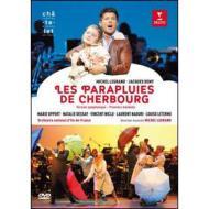 Les parapluis de Cherbourg