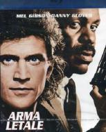 Arma letale (Blu-ray)