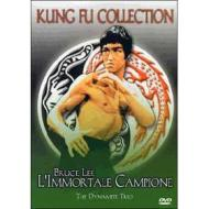 Bruce Lee l'immortale campione