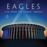 Eagles - Live From The Forum Mmxviii (Blu-Ray+2 Cd) (3 Blu-ray)