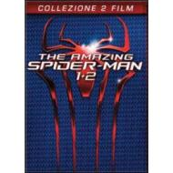The Amazing Spider-Man Collection (Cofanetto 2 dvd)